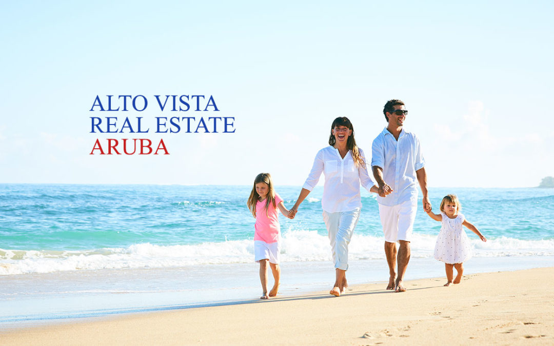About Alto Vista Real Estate