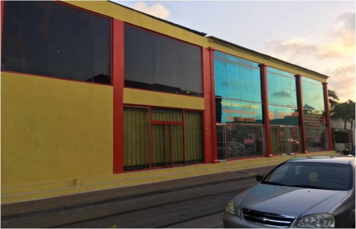 35 Schelpstraat, ,Commercial,For Sale,Schelpstraat,1101
