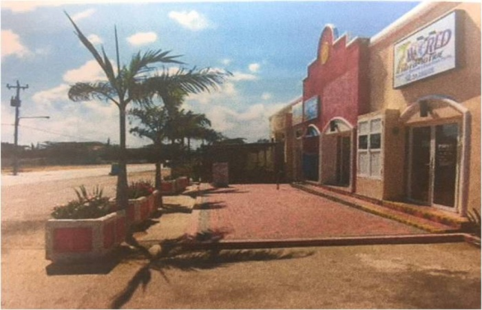 Seroe Patrishi 59, ,Commercial,For Sale,Seroe Patrishi,1104