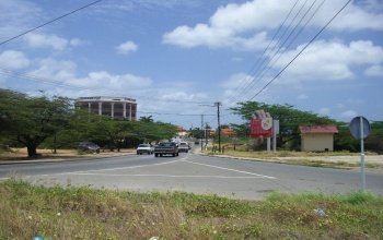 Avenida Milo Croes, ,Land,For Sale,Avenida Milo Croes,1106