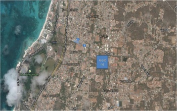 Palm Beach, ,Land,For Sale,Palm Beach,1130
