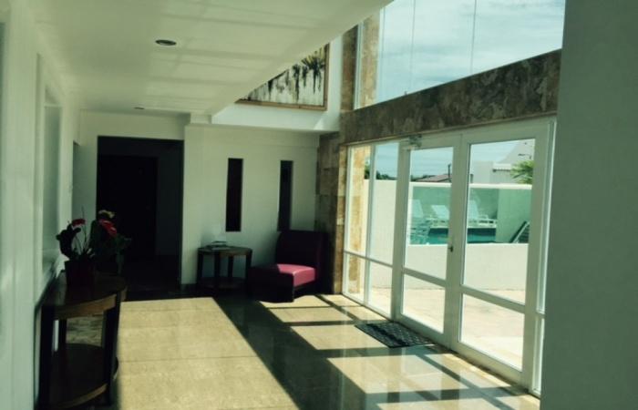 Noord 41 F number 8, 1 Bedroom Bedrooms, ,1 BathroomBathrooms,Apartment,For Rent,Noord 41 F number 8,1180