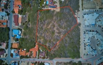 Camacuri, Aruba, ,Land,For Sale,Camacuri,1195