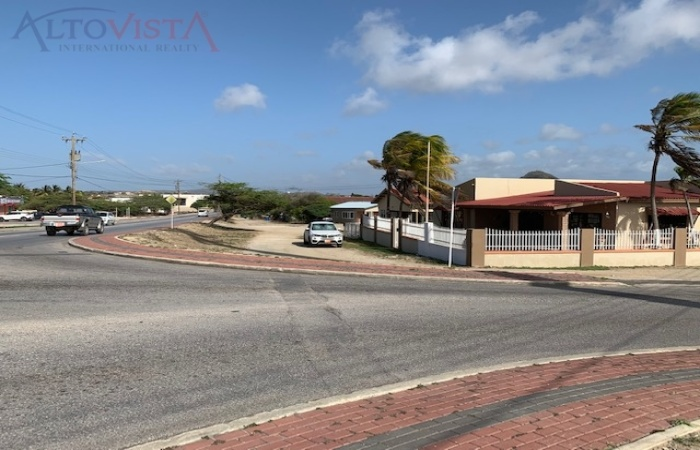 Paradera 122 A, 3 Bedrooms Bedrooms, ,2 BathroomsBathrooms,Commercial,For Sale,Paradera ,1020