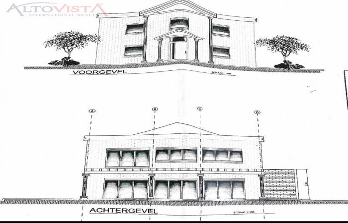 Solarium 10, Aruba, 3 Bedrooms Bedrooms, ,3 BathroomsBathrooms,House,For Sale,Solarium,1218