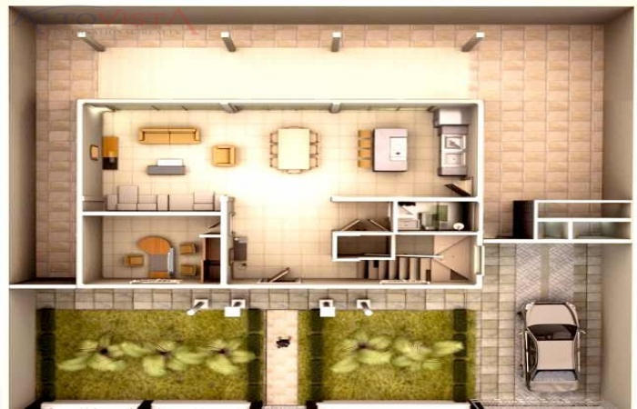 Solarium 6, Aruba, 3 Bedrooms Bedrooms, ,3 BathroomsBathrooms,House,For Sale,Solarium,1224
