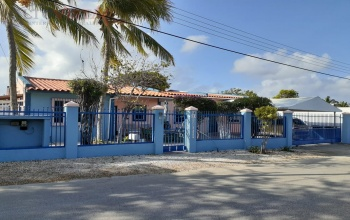Sabana Basora 171, Aruba, 2 Bedrooms Bedrooms, ,2 BathroomsBathrooms,House,For Sale,Sabana Basora,1227