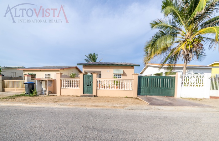 Kustbaterij 27, Aruba, 3 Bedrooms Bedrooms, ,2 BathroomsBathrooms,House,For Sale,Kustbaterij,1231