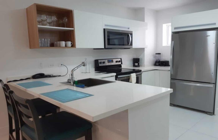 Aruba Life's Condo 107, 2 Bedrooms Bedrooms, ,2 BathroomsBathrooms,Apartment,For Rent,Aruba Life's Condo,1267