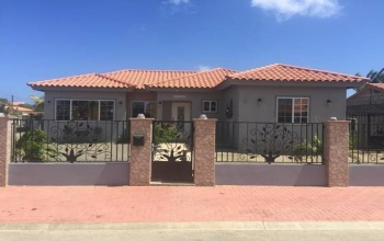 Danza 63, 3 Bedrooms Bedrooms, ,2.5 BathroomsBathrooms,House,For Rent,Danza,1275