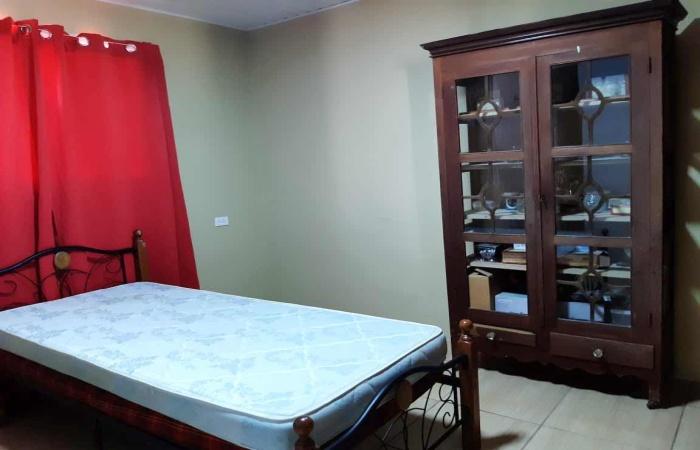 Savaneta 40, 3 Bedrooms Bedrooms, ,2 BathroomsBathrooms,House,For Rent,Savaneta 40,1290